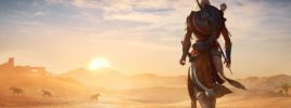 I segreti della storia di Assassin's Creed Origins.