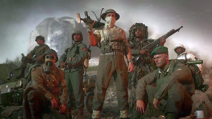 Il nuovo trailer di Call of Duty:WWII rappresenta un tuffo al cuore per tutti i fan di vecchia data di Call of Duty