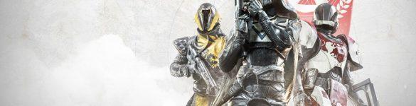 La maledizione di Osiride è la prima espansione di Destiny 2.