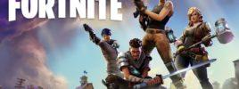 Fortnite è il nuovo videogioco di Epic Games.