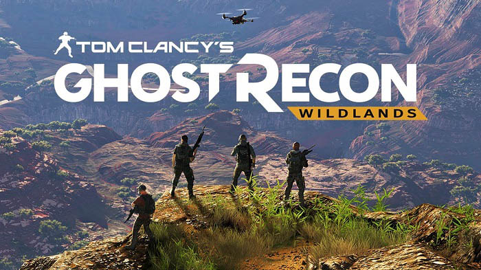 Il PvP di Ghost Recon Wildlands.