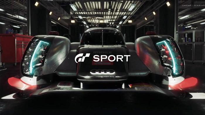GT Sport potrà essere provato, grazie ad una demo speciale!