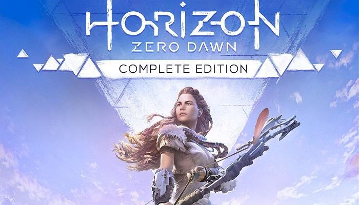 Una nuova caccia per Aloy in Horizon Zero Dawn: Complete Edition!