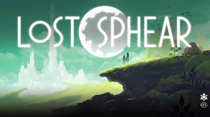 Un trailer mostra la storia di Lost Sphear!