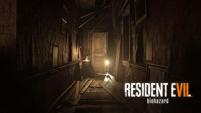 Resident Evil 7 merita di essere giocato ad Halloween 2017.