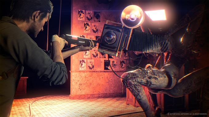 Sebastian Castellanos è il protagonista in The Evil Within 2!