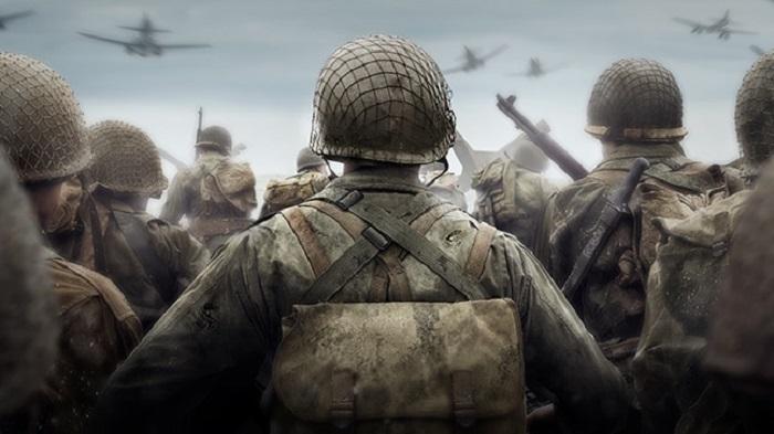 Call of Duty WW2 torna sugli scenari della Seconda Guerra Mondiale!