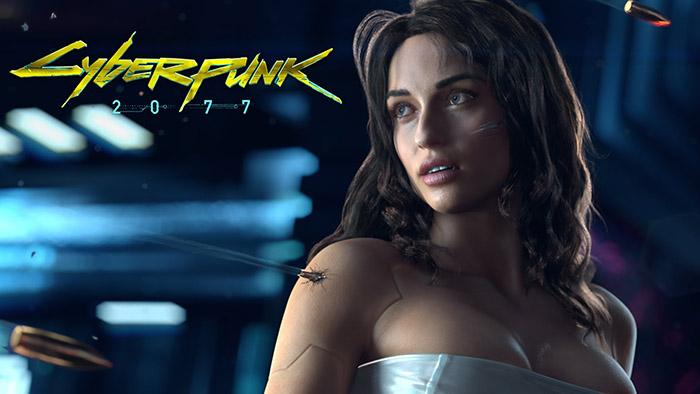 Cyberpunk 2077 non presenterà stronzate al suo interno, parola di CD Projekt Red