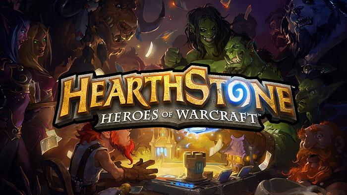 Il gioco di carte targato Blizzard sta per ampliarsi