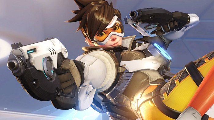 Un nuovo free weekend per Overwatch!