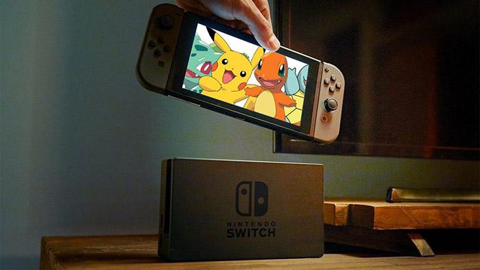 Game Freak riuscirà a portare su Switch un Pokémon capace di stravolgere il brand?