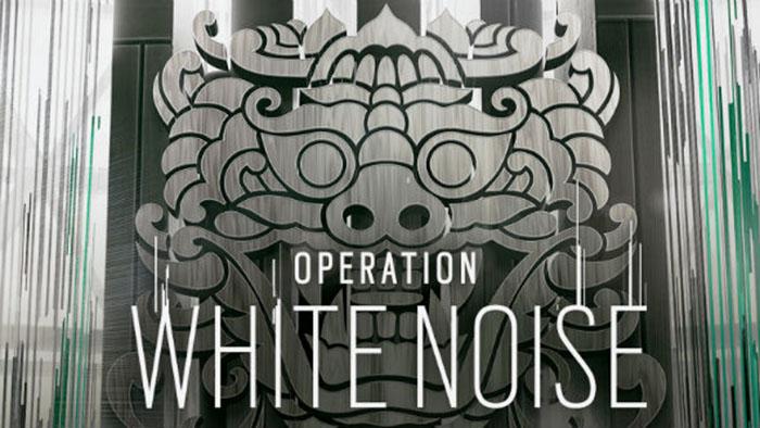 Con Operazione White Noise si chiude la seconda stagione di contenuti aggiuntivi per Rainbow Six Siege