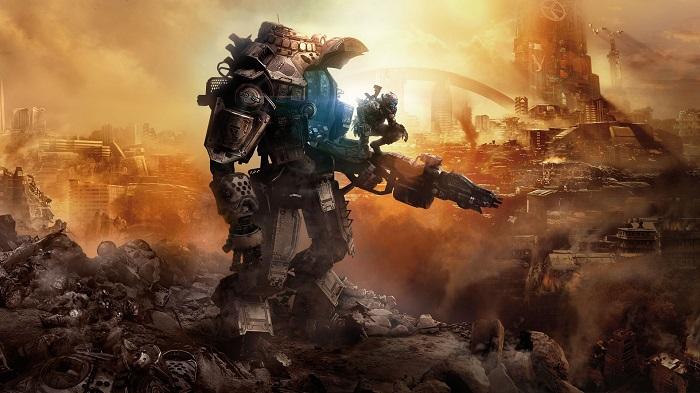 EA è pronta ad acquisire gli sviluppatori di Titanfall.