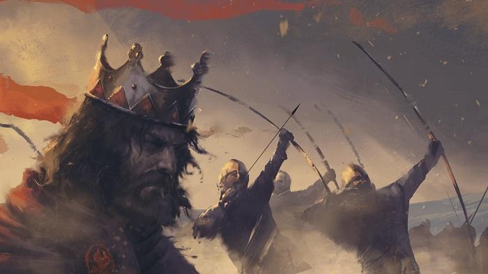 Total War Saga Thrones of Britannia sarà disponibile nel corso del 2018!