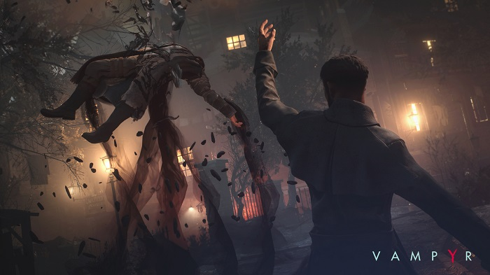 Ecco quanto dovrà vendere Vampyr per essere considerato un successo.
