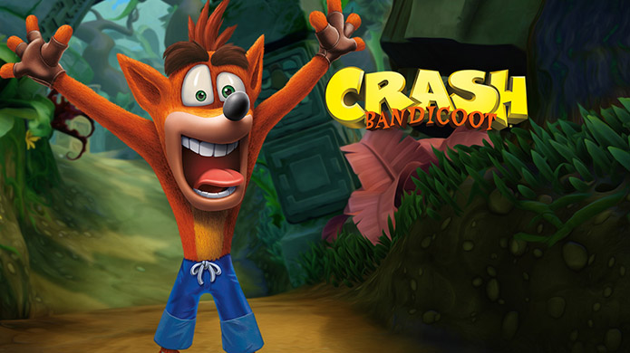 Crash Bandicoot: N.Sane Trilogy è in offerta per sole 48 ore