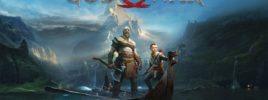 Diamo un'occhiata a tutte le novità riguardanti il nuovo God of War per PlayStation 4!