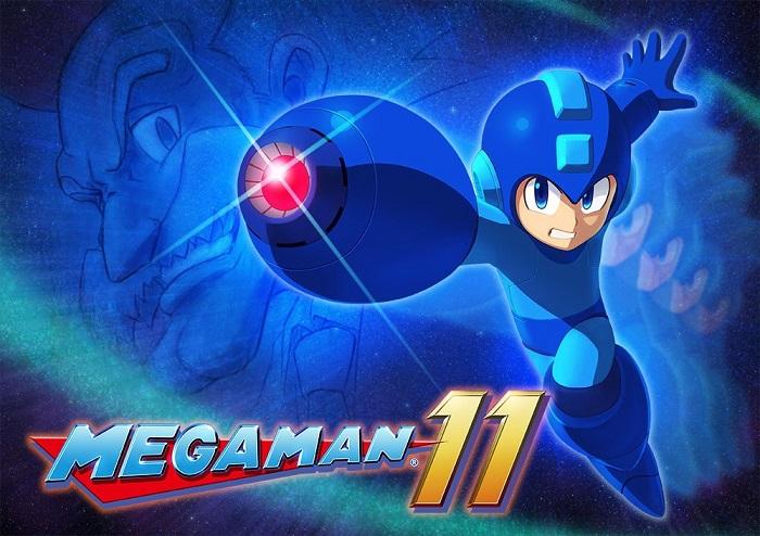 Mega Man 11 arriverà nel tardo 2018!