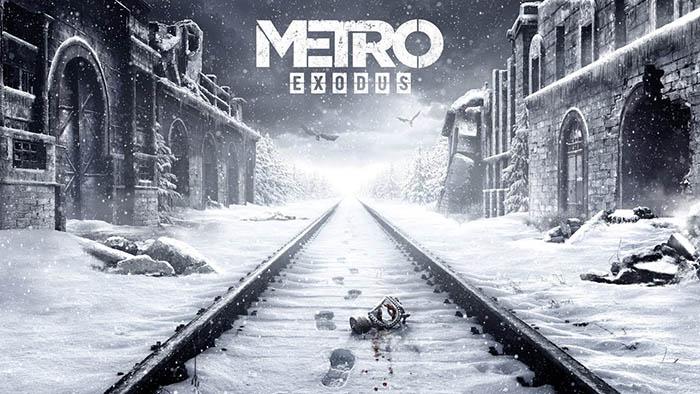 Diamo un'altra occhiata alle lugubre ambientazioni di Metro Exodus