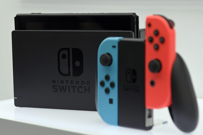 5 buoni motivi per acquistare Nintendo Switch
