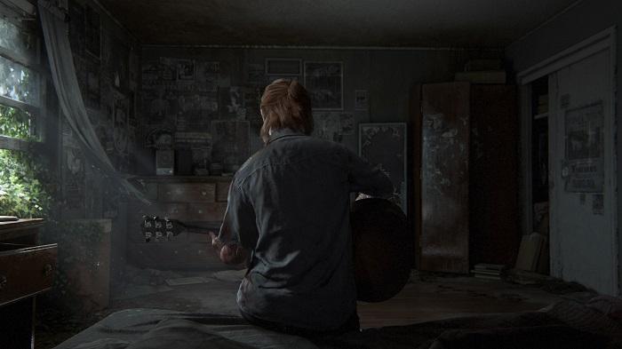 Il tema dell'odio sarà predominante in The Last of Us 2.