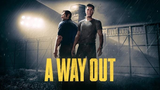 A Way Out è uno dei videogiochi più attesi del 2018
