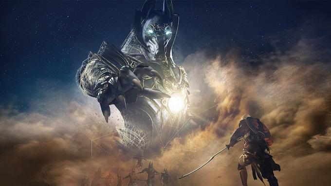 Assassin's Creed Origins conquista l'ottava posizione della nostra classifica dei migliori videogiochi del 2017.