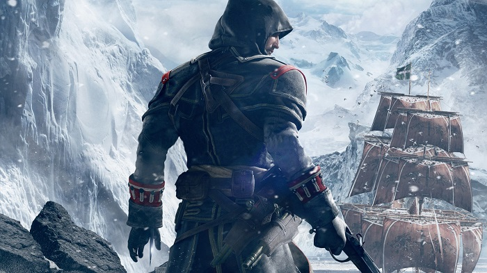 Assassin's Creed Rogue Remastered uscirà su PS4 e Xbox One!