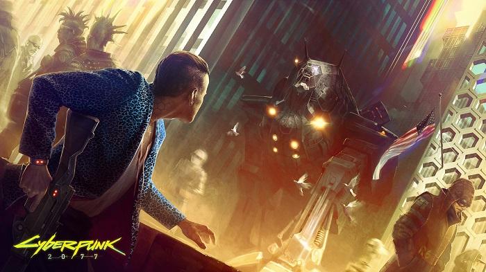 Cyberpunk 2077 potrebbe essere mostrato in forma giocabile all'E3 2018!