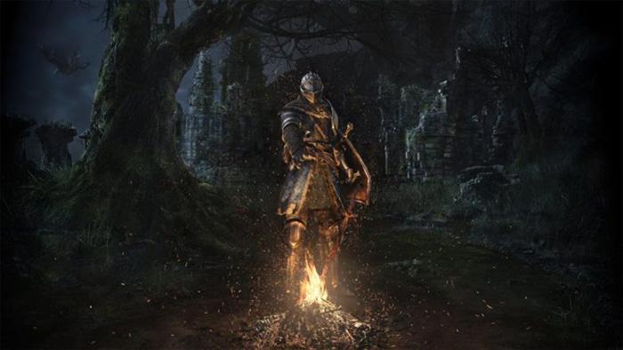Dark Souls Remastered è stato annunciato come bomba di chiusura del Nintendo Direct