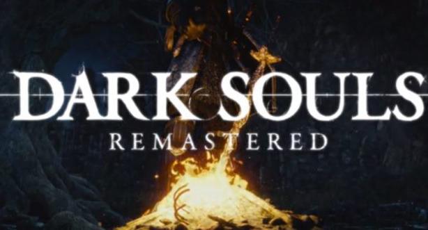 Dark Souls Remastered è attesa per questo maggio