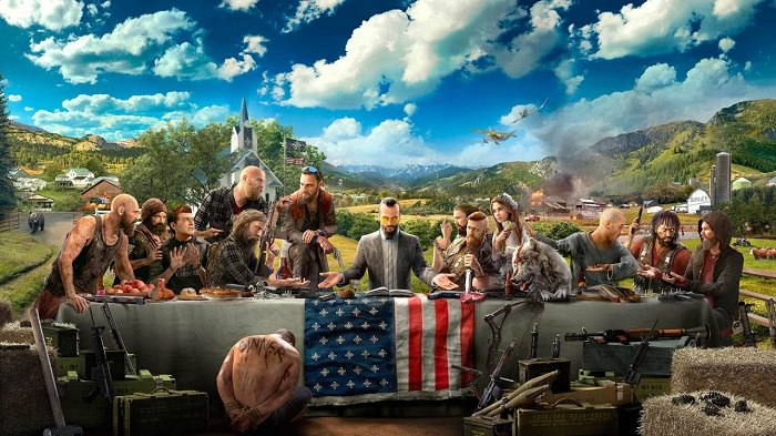 Ubisoft annuncia i requisiti per giocare Far Cry 5 su PC!