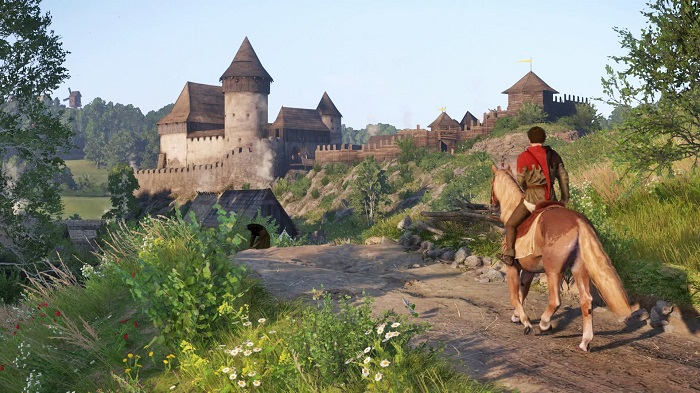 Un nuovo video ci introduce al mondo di Kingdom Come Deliverance.