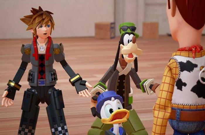 I rumor su Kingdom Hearts 3 si riveleranno veritieri?