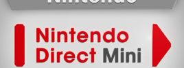 Il Nintendo Direct Mini ha illuminato la giornata di molti fan Nintendo