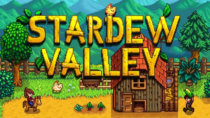 Una modalità multiplayer sarà presto disponibile per Stardew Valley!