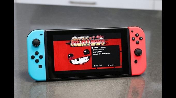 Super Meat Boy sarà presto disponibile per Nintendo Switch.