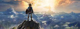 The Legend of Zelda: Breath of the Wild è il videogioco migliore del 2017.