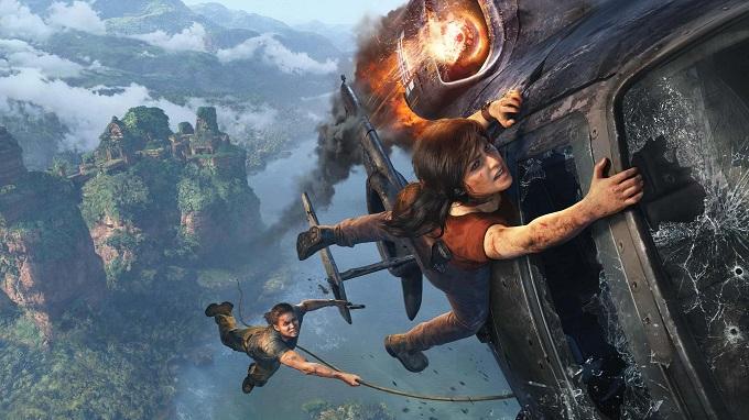 Uncharted L'eredità Perduta conquista la sesta piazza dei nostri migliori videogiochi del 2017.