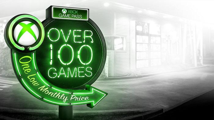 I videogiochi in esclusiva Xbox One saranno presenti all'interno del catalogo di Xbox Game Pass al lancio!