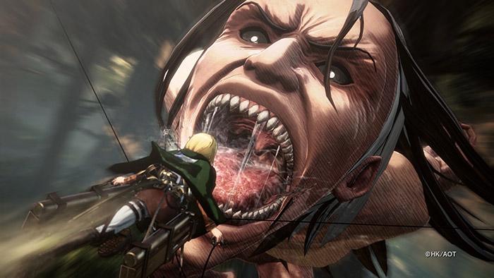 Il gioco giungerà su Playstation 4, Xbox One, PC e PsVita