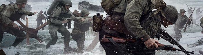 The Resistance è il primo DLC di COD WW2!