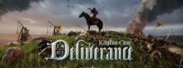 Kingdom Come Deliverance promette di essere un titolo memorabile