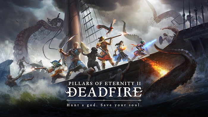 Pillars of Eternity II: Deadfire continua a far parlare di sé