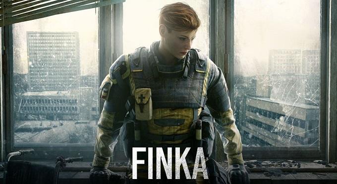 Finka è un vero e proprio Doc all'attacco!