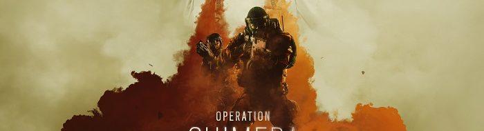 Rainbow Six Siege dà il benvenuto a Finka e Lion, i due nuovi operatori di Operation Chimera.