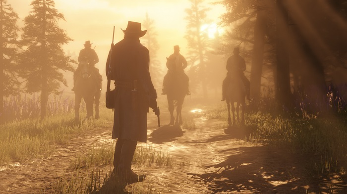 Red Dead Redemption 2 sarà disponibile durante il 2018.