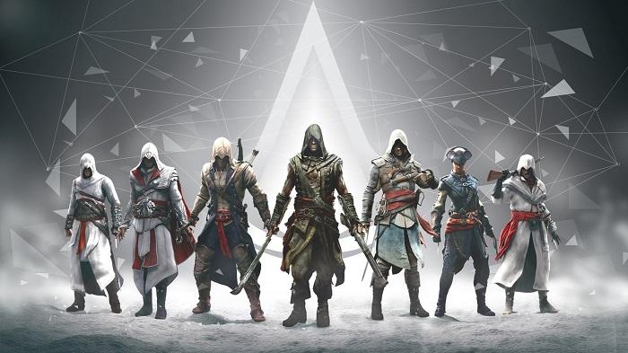 Ubisoft sta lavorando a un nuovo Assassin's Creed ambientato in Grecia?