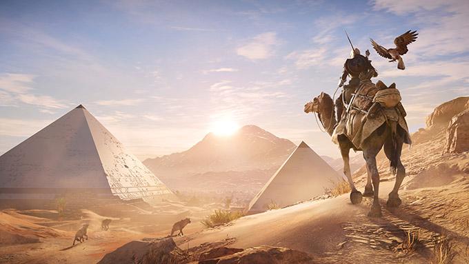 Il Discovery Tour è un'interessante introduzione nel brand Ubisoft