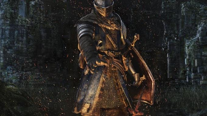Dark Souls 3 permette diverse scelte a livello di personalizzazione.